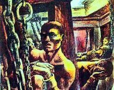 Arte: Escravidão     :: Identidade 85