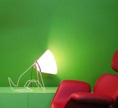 Lampara Bronco, Accesorios de Iluminacion, Originales3