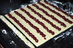 "Tort ""Cusma lui Guguta"" | MiremircMiremirc Waffles, Cheesecake, Deserts, Cooking Recipes, Breakfast, Food, Morning Coffee, Cheesecakes, Chef Recipes"