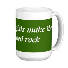 Geologist Mug X