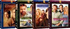 Everwood: Seasons 1-4 DVD