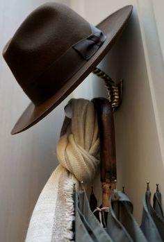 040fd015c94 Fedoras - Men s Hats  amp  Accessories hauterdashery.com Gentleman Style
