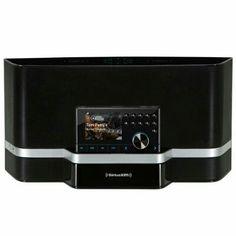 SIRIUS XM Radio | Portable Speaker Dock
