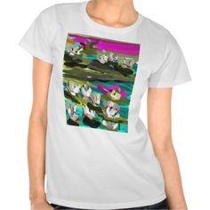 Island Dreams by Carolinson Shirt