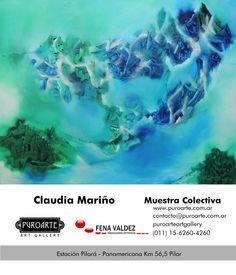 Claudia Mariño