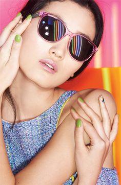 Carrera Eyewear 56 mm Sunglasses   Nordstrom