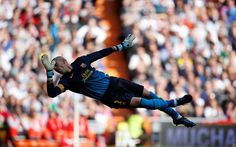 the greatest keeper to me .. will be sad to see him leave