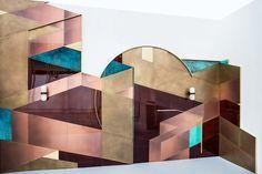Rodolphe Parente Architecture Design • Architecture commerciale & retail design - Pouenat