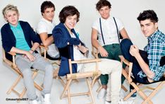 one direction, the official annual - 2012 - one-direction Photo