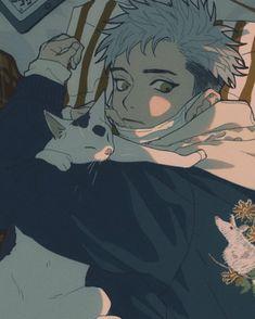 Manga Art, Manga Anime, Anime Art, Aesthetic Art, Aesthetic Anime, Pretty Art, Cute Art, Anime Guys, Estilo Anime