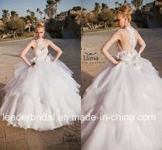 db52fc996c5 Sweetheart Bridal Wedding Ball Gown Vestidos Lace Wedding Dress L15356 on  Made-in-China