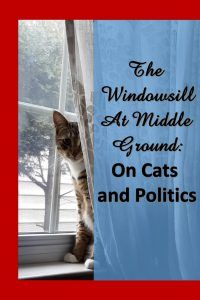Cats, Political Diplomacy, and President Trump
