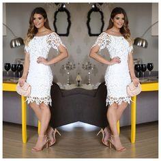 5 dicas para combinar acessórios com vestido#vestidoscurtos