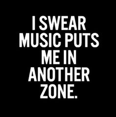 Music is Life on We Heart It Music Is My Escape, Music Is Life, Music Lyrics, Music Quotes, Mood Quotes, True Quotes, Fly Quotes, Good Music, My Music