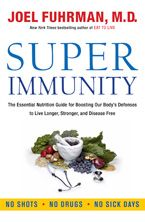 Recommeded to me by Dr. Hanley:  Super Immunity