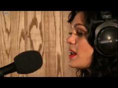Jessie J - We Found Love (Radio 1 Live Lounge, 2012)