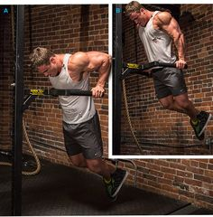 Bodybuilding.com - Calum Von Moger's Armed And Ready Workout