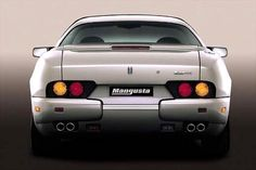 QVALE MODENA MANGUSTA Press Photo, Car Manufacturers, Italy, Digital, Vehicles, Cars, Photos, Italia, Pictures