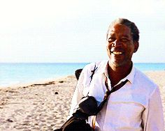 the shawshank redemption animated GIF