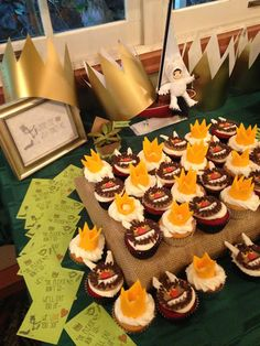 59 Best Where The Wild Things Are Baby Shower Images Appetizer