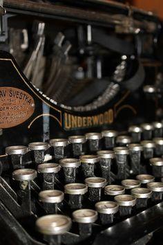 Free Image on Pixabay - Typewriter, Letter, Font