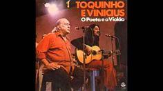 Vinicius de Moraes - Canto de Ossanha