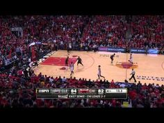 Top 10 Crossovers  2015 NBA Playoffs