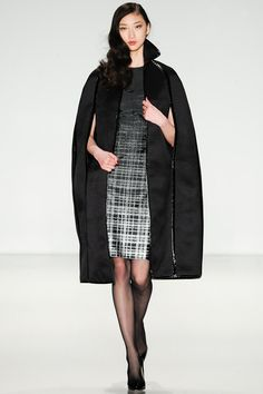 #NYFW Live from Fashion Week: Pamella Roland, MM6 Maison Martin Margiela & More - Kontrol Magazine