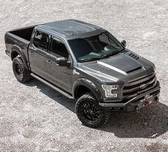 Starwood motors Operator Edition Ford F-150