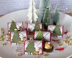 Zieh-Verpackung für Ferrero Rocher
