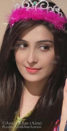 AYEZA KHAN ON HER BIRTHDAY Pakistani Models, Pakistani Girl, Pakistani Actress, Beauty Full Girl, Beauty Women, Le Sri Lanka, Pakistani Wedding Outfits, Aiman Khan, Ayeza Khan