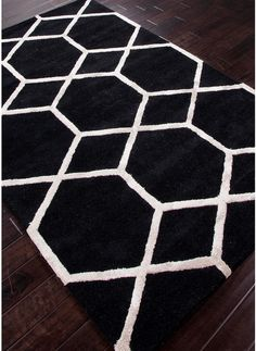 black white on pinterest modern rugs black white rug and black