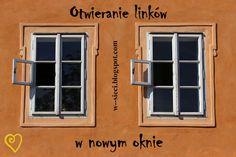 Otwieranie linków w nowym oknie #introwertyczka