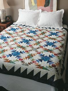 Pineapple quilt (a quilt is nice) | Quilt, Quilt tutorials and Nice : pineapple quilt tutorial - Adamdwight.com