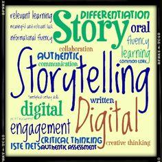 wwwatanabe: Digital Storytelling