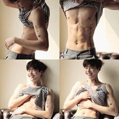 from the story Amor De Kdrama?(Lee Jong Suk Y Tu) by alexhaasiatica (asia. Lee Jong Suk Shirtless, Lee Jong Suk Hot, Hot Korean Guys, Korean Men, Asian Men, Lee Joon, Lee Jong Suk Wallpaper, Handsome Korean Actors, Joo Hyuk
