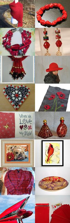 Bold and Beautiful Shops at KISteam by Brenda L. Marsh on Etsy--Pinned with TreasuryPin.com #Etsyvintage #Estyhandmade #giftideas