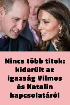 Ilyen valójában a házasságuk! #katalin #hercegné #házasság Movie Posters, Movies, Films, Film Poster, Cinema, Movie, Film, Movie Quotes, Movie Theater