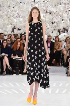 Dior Haute Couture Fall Winter 2014 Show Space\Dior Haute Couture Fall Winter 2014 Collection
