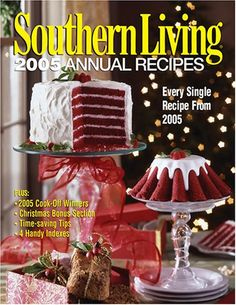 Southern Living 2005 Annual Recipes: Every 2005 recipe --... https://www.amazon.com/dp/0848728939/ref=cm_sw_r_pi_dp_J27Fxb8DY6XV7