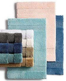 Martha Collection Spa Bath Rugs Only At Macy S