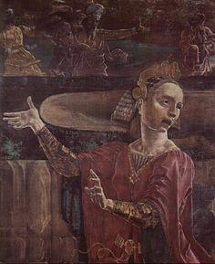 Cosme' Tura