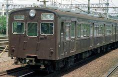 旧形国電 73形 クモハ73形600番台 クモハ73602(南ヒナ) 77.9.東神奈川 79.9.14付廃車(南・東神奈川電車区)