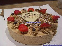 Diabetic birthday cake recipes Cooking Pinterest Diabetic