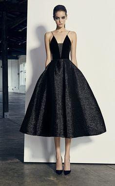2018 Vakko Couture Herbst / Winter-Kollektion