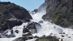 Salto del Río Ibáñez