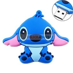 Stitch Flash Drive Cute Lilo and Stitch USB Gift | Buying Smiles