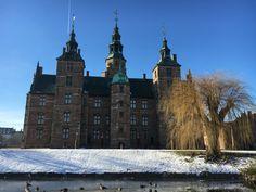 Rosenborg slot 2017