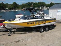 Ski Wakeboard Boats for Sale Wakeboard Boats For Sale, Malibu Boats, Wakeboarding, Skiing, Nautical, Ski, Navy Marine, Nautical Style, Sailor