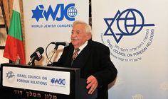 5/31/16 World Jewish Congress mourns passing of veteran Israeli diplomat Mordechai Arbell (Tikkun Olam Award Recipient #2-10/22/10 https://haitiholocaustsurvivors.wordpress.com/guest-posts/2nd-tikkun-olam-award/ ) http://www.worldjewishcongress.org/en/news/world-jewish-congress-mourns-passing-of-veteran-israeli-diplomat-mordechai-arbell-5-2-2016